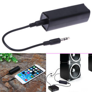 Ground-Loop-Noise-Isolator-Eliminate-Home-Car-Aux-Audio-System-Stereo-3-5mm-ky