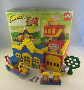 Lego-Fabuland-344-Service-Station