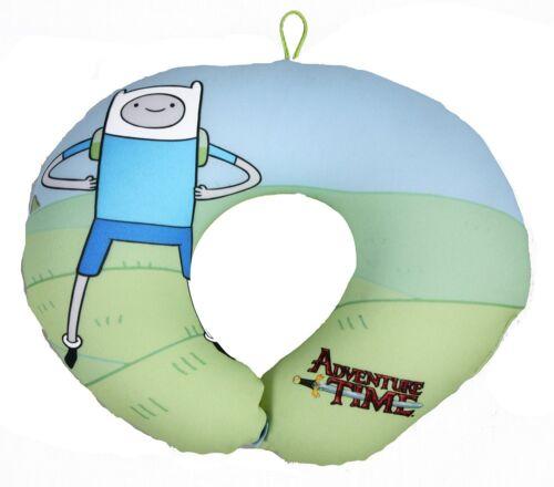 Adventure Time Finn Child/'s Travel Neck Rest Pillow
