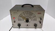 Eico Model 377 Audio Generator Sine Amp Square Wave