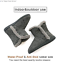 Women-Cozy-Plush-Fleece-Bootie-Slippers-Winter-Indoor-Outdoor-House-Shoes thumbnail 5