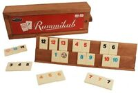 Rummikub Board Game, Toys Hobbies Camping Family Entetainment 106-piece