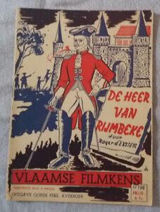 Vlaamse-Filmkens-N-196-De-Heer-van-Rijmbeke-Averbode