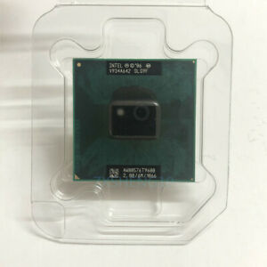 Intel-Core-2-Duo-T9600-CPU-Dual-Core-2-8GHz-6M-1066MHz-Socket-P-SLG9F-SLB47-CPU