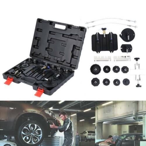13x Ridgeyard Adapter Druckluft Bremskolbenrücksteller Satz für Audi BMW Opel VW