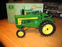 Ertl - Summer Farm Toy Show - 1/16 Scale John Deere 620