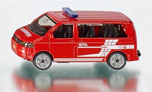 1460 Siku VW T5 MTFA Feuerwehr Einsatzleitung Österreich