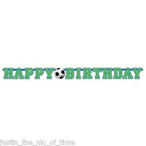 FOOTBALL-THEME-Boys-Happy-Birthday-Party-JOINTED-LETTER-BANNER