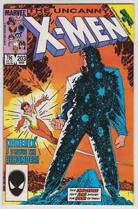 L6217-Uncanny-X-Men-203-Vol-1-NM-Estado