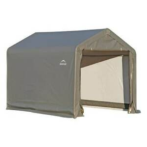 Canopy Shed Tent Car Storage Portable Garage Shelter ...