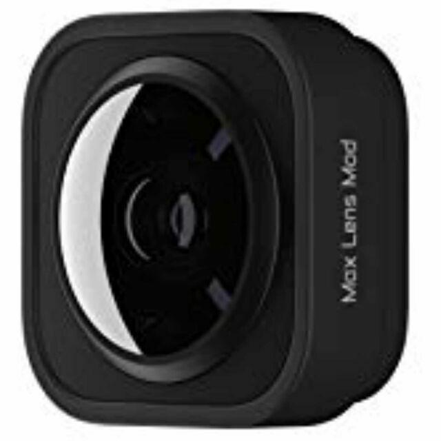 Max Lens Mod for GoPro Black