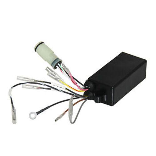 NIB Yamaha 60-70 HP Ignition Pack CDI Module 6H3-85540-11-00 Outboard