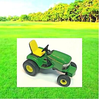 ERTL Quality Riding Tractor Very Cool With Lawn Mower Deck John Deere