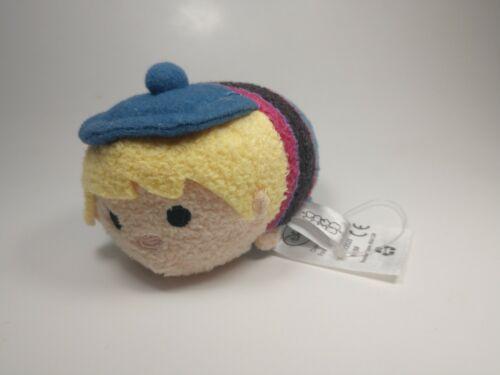 Disney Tsum Tsum Kristoff Frozen 3.5-Inch Mini Plush 887734120590