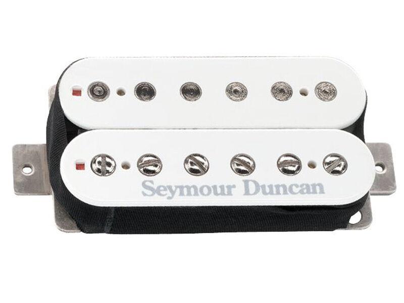 Seymour Duncan TB-5 Duncan Eigener Brücke Tonabnehmer - Weiß