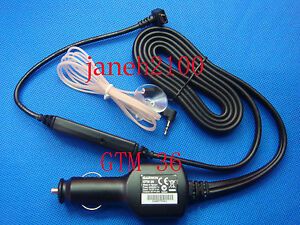GTM-36-FM-TMC-Lifetime-Traffic-Receiver-Power-Cable-for-Garmin-Nuvi-010-01009-02