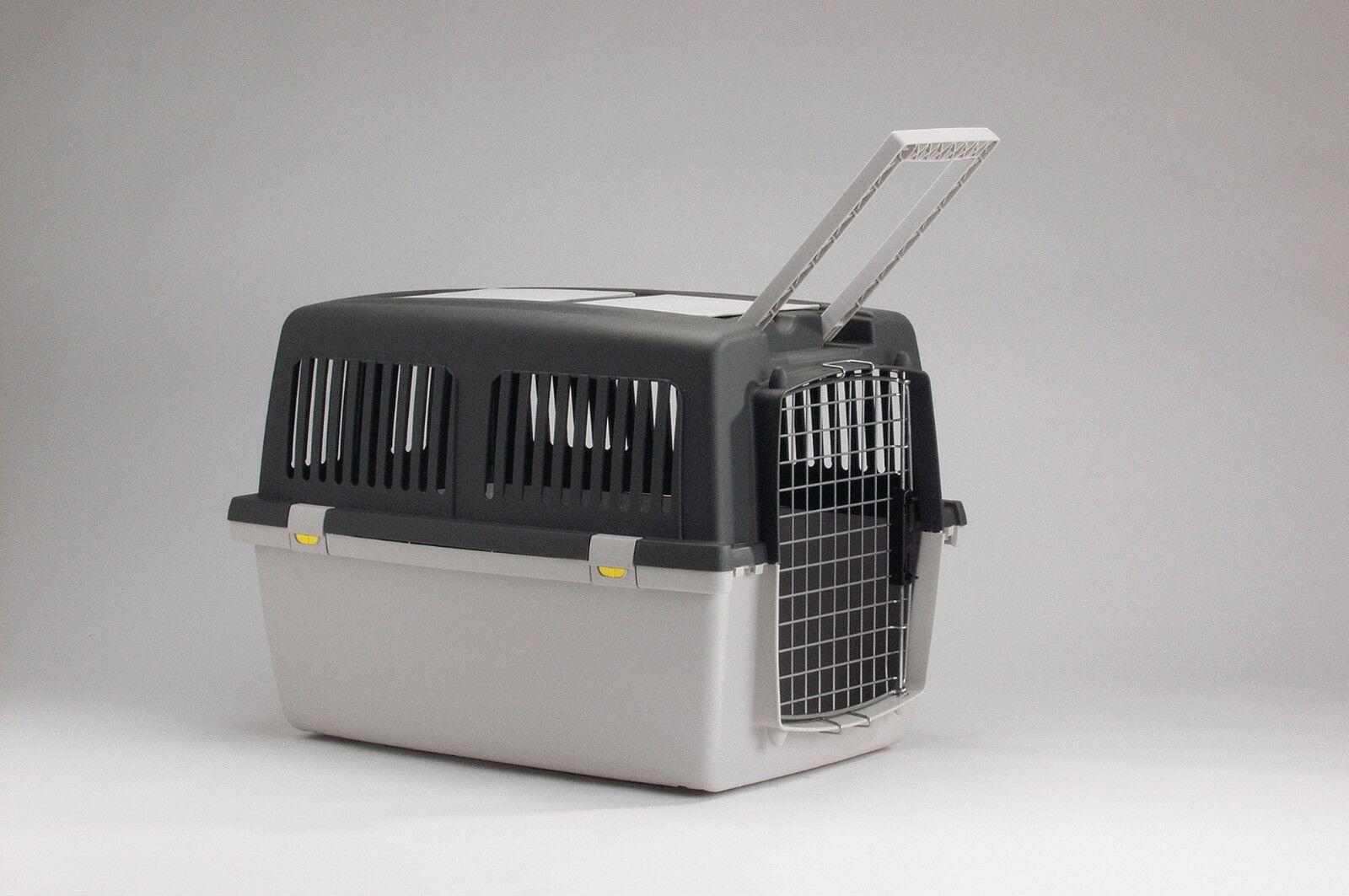 Trasportino GULLIVER 4 trasport cani trasportino per cani per Reisebox auto