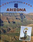 Arizona by Amanda Hudson, Kathleen Derzipilski (Hardback, 2011)