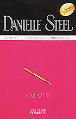Amarsi Steel Danielle