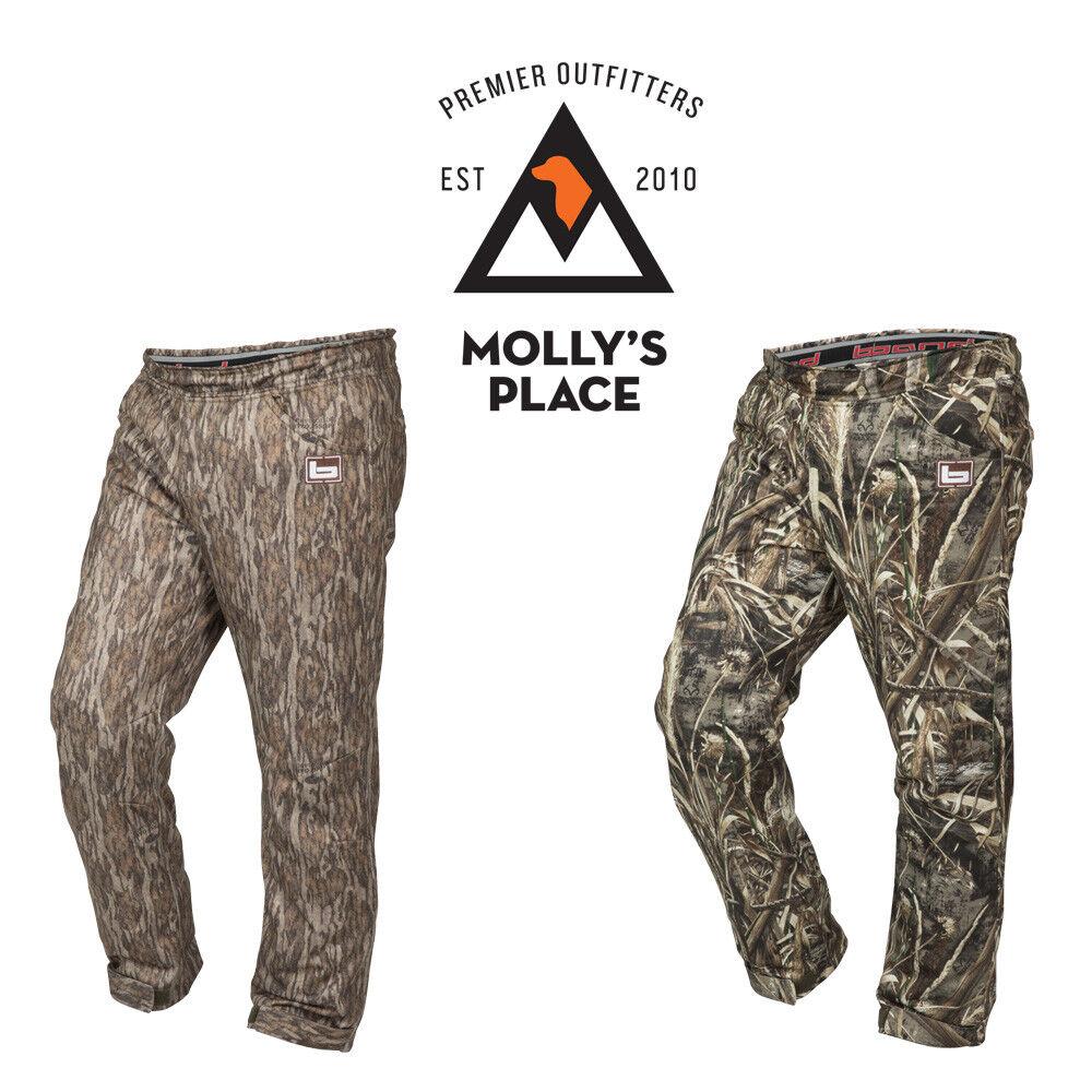 Banded B1020005, TEC Fleece Wader Pants