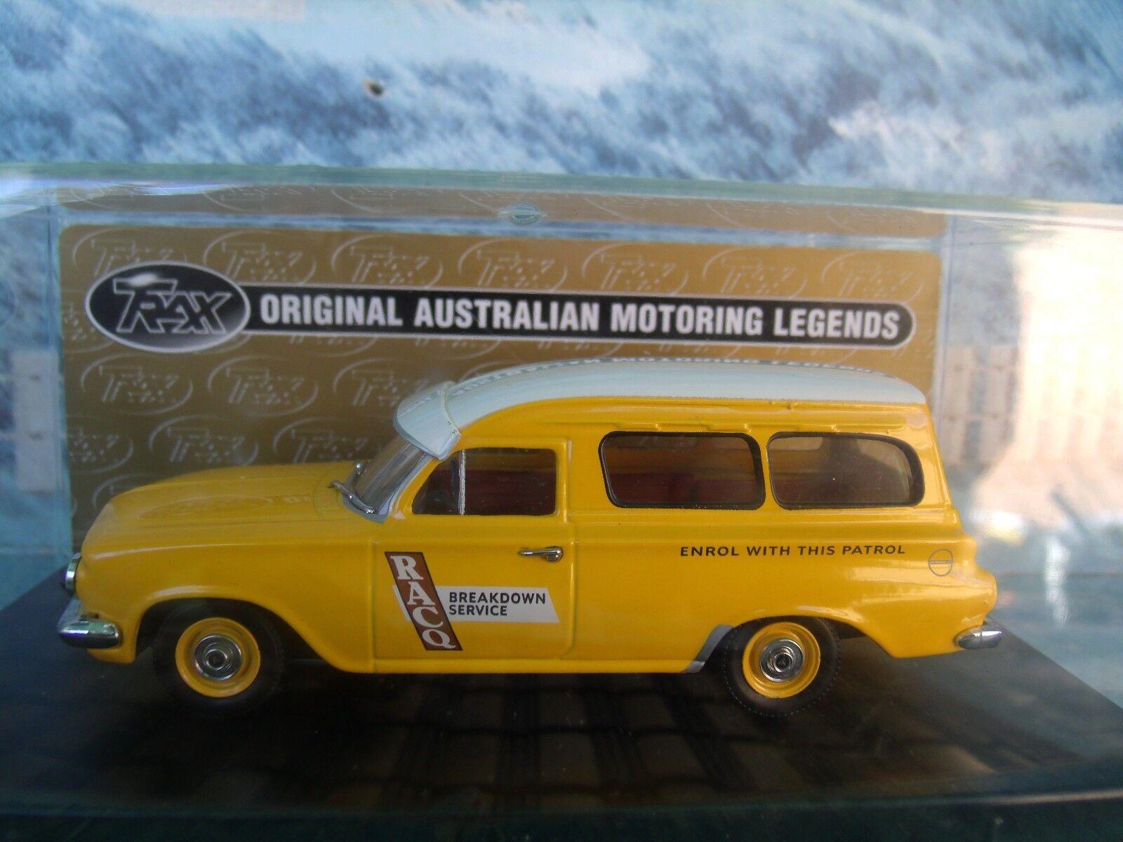 1 43 Trax (australiano) Holden EH van 1963 1963 1963 6565d4