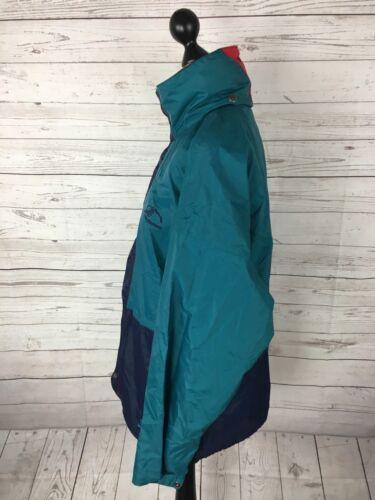 Windcheater condizioni Ottime Medium Green Retro Jacket Hansen Helly Navy q0H8REqx