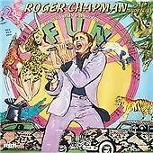 Roger Chapman & the Shortlist - Hyenas Only Laugh for Fun (2012)  CD  NEW/SEALED