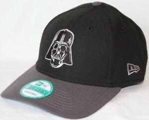 4862c7f8a2f99 Darth Vader Star Wars New Era 9Forty