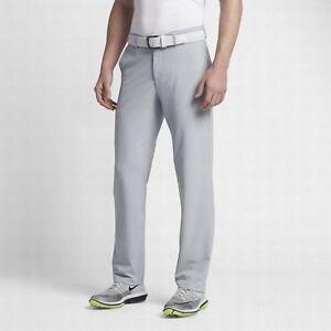 36cbf47494eb 2017 Nike Stretch Woven Golf Pants 833192-012   Pick Sizes 40x30 ...