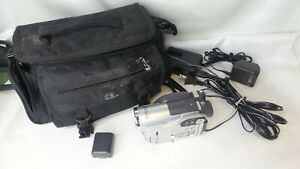 Hitachi-DZ-BX35A-DVD-Camcorder