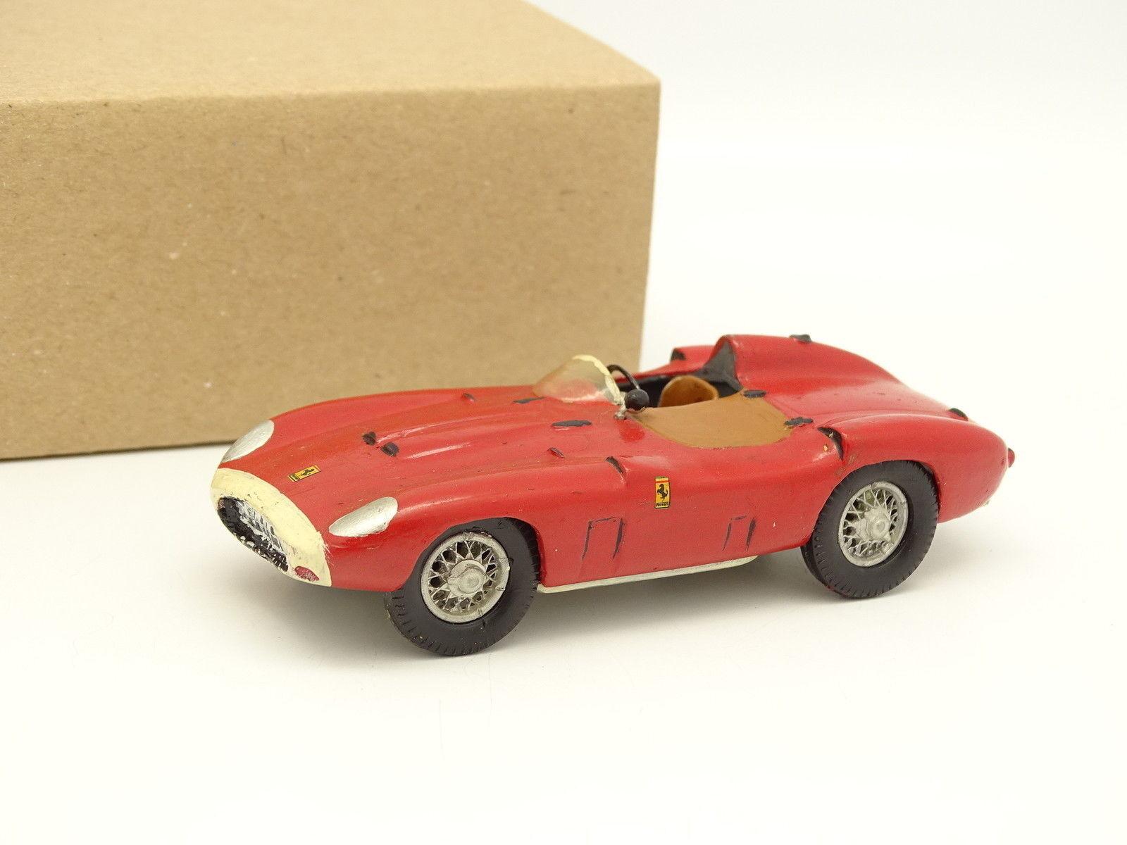 John Day Kit Metal Mounted 1 43 - Ferrari 860 monza