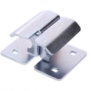 Padlock Shackle Protector-Conceals Shackle-FREE POSTAGE 06001040