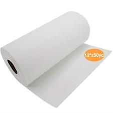 Heavy 3.0 oz. Firm Tearaway Stabilizer 7.5 x 7.5 250 Pack Embroidery Stabilizer