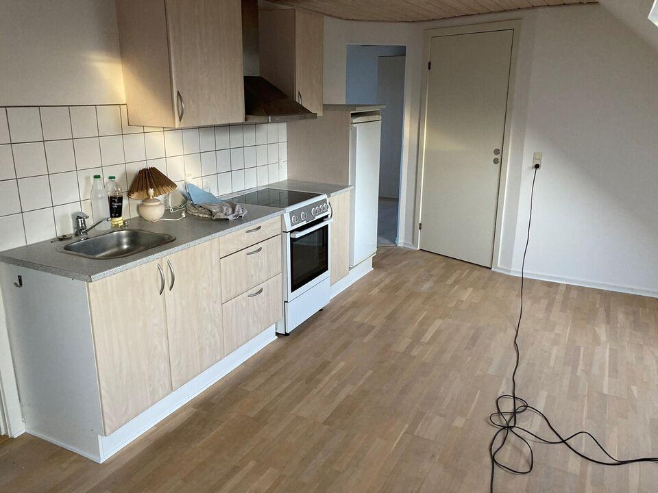 8381 vær. 3 lejlighed, m2 64, Geding Søvej