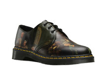 New Dr. Martens HOGARTH 1461 Men Leather Shoes Size 11