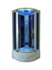 Kokss State of the Art 8004-A 6 Body Massage Jet Shower Enclosure Room