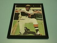 Pirates Roberto Clemente Framed Color Print