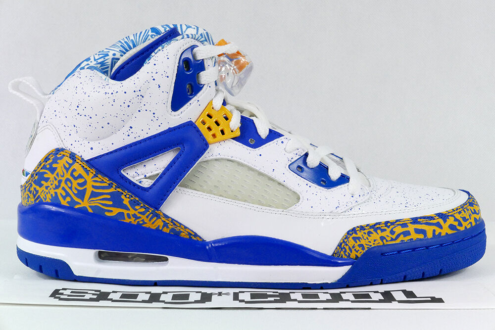 Air Jordan Spizike Do The Right Thing  DTRT Spike Lee 100% DS   12