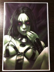 Red Sonja Age of Chaos #2 Chew Virgin Variant Dynamite Comic Book 2020 NM