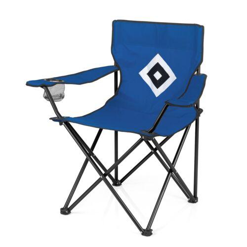HSV Hamburger Sportverein SV Gartenstuhl Anglerstuhl Klappstuhl Campingstuhl