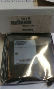 NEW GE IC694ACC310A Filler Module FANUC