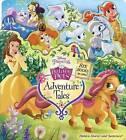 Disney Palace Pets: Adventure Tales by Thea Feldman (Board book, 2015)