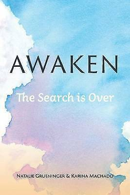 Awaken: The Search is Over, Brand New, Free P&P in the UK