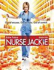 Nurse Jackie Season 4 0031398164722 Blu-ray Region a
