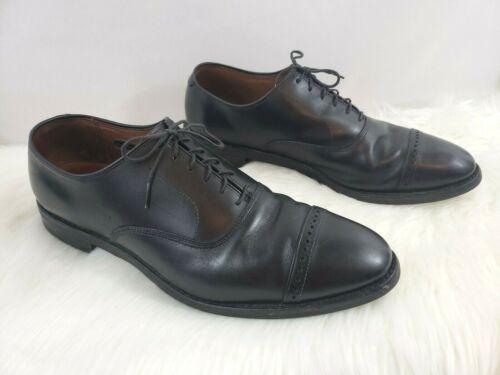 Allen Edmonds Fifth Avenue Mens Leather Dress Shoe