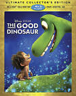 The Good Dinosaur (Blu-ray/DVD, 2016, Includes Digital Copy 3D)
