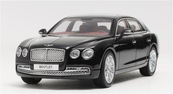 05561NX Bentley Flying Spur W12 Onyx Kyosho 1 43