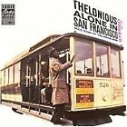 Thelonious Monk - Thelonious Alone in San Francisco (Live Recording, 2006)