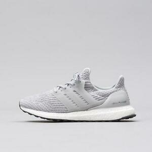 Adidas Ultra Boost 3.0 Clear Gray Size 10.5