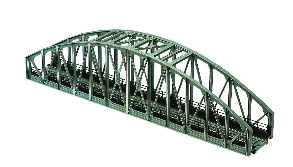 ROCO h0 40081-Curva ponte KIT PRODOTTO NUOVO
